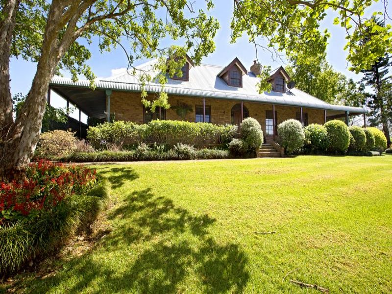 144 Hibberts Lane, Freemans Reach, NSW 2756