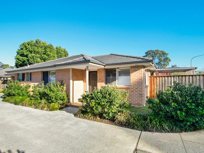 1/148 March Street, Richmond, NSW 2753