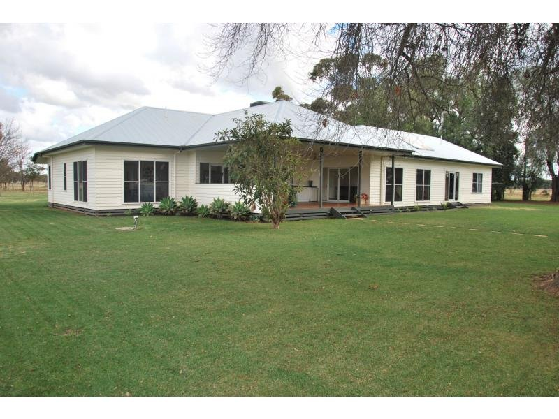 3514 Tocumwal Road, Barooga, NSW 3644