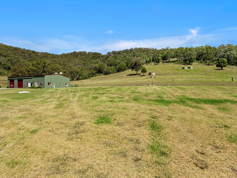 2751 Illawarra Highway, Tongarra, NSW 2527