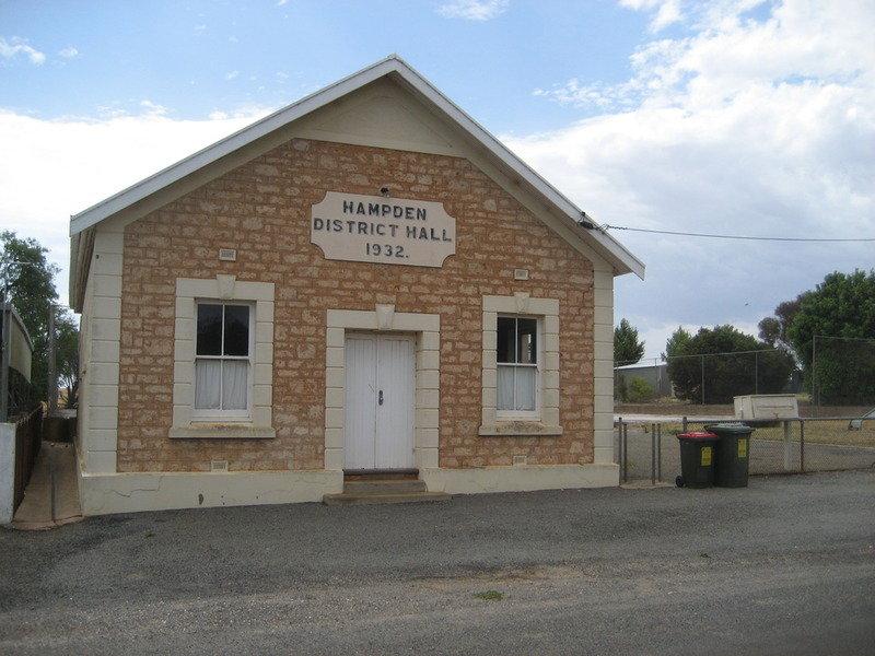 Lot 91 & 22 Hampden  Road, Eudunda, SA 5374