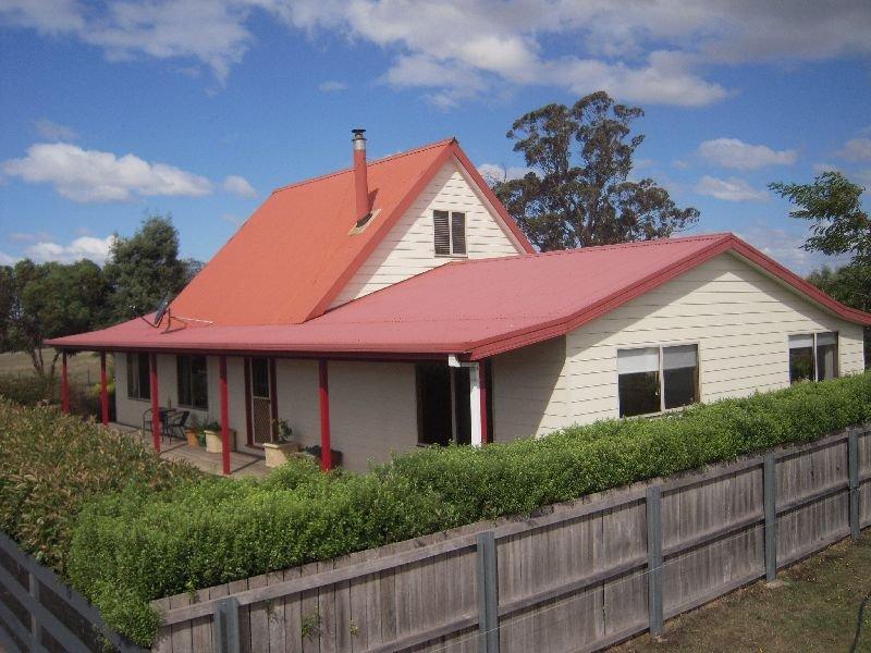 1007 Bishopsbourne Road, Bishopsbourne, Tas 7301