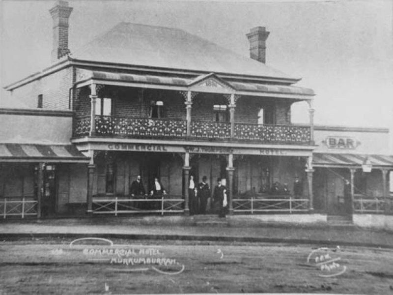 337 Albury Street, Murrumburrah, NSW 2587