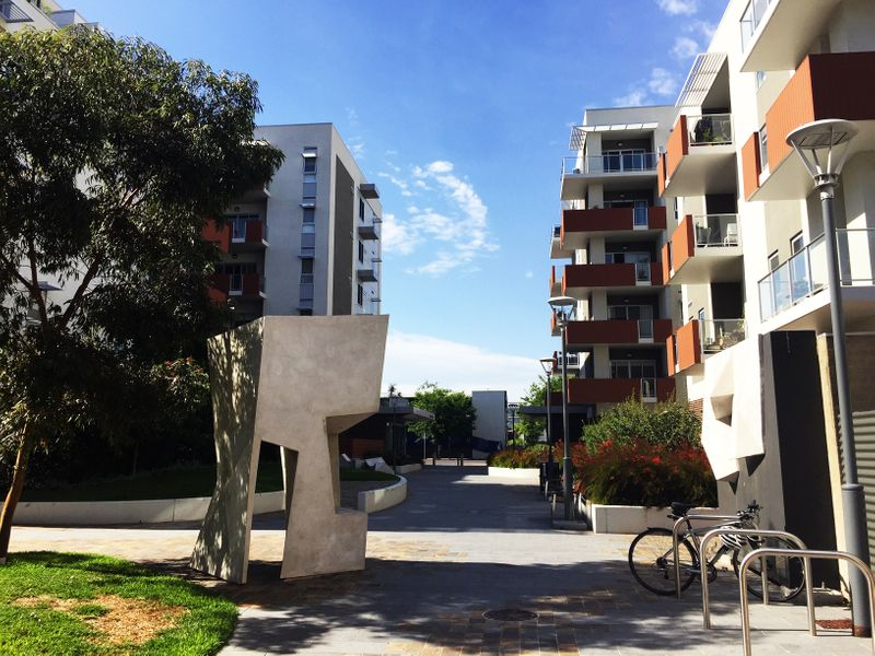 321/52 Sturt Street, Adelaide, SA 5000