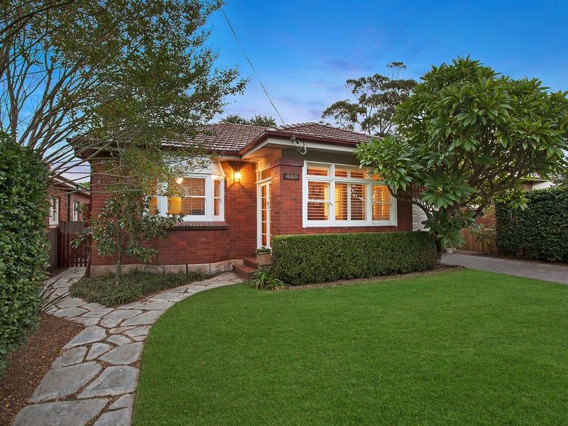 460 Penshurst Street, Roseville, NSW 2069