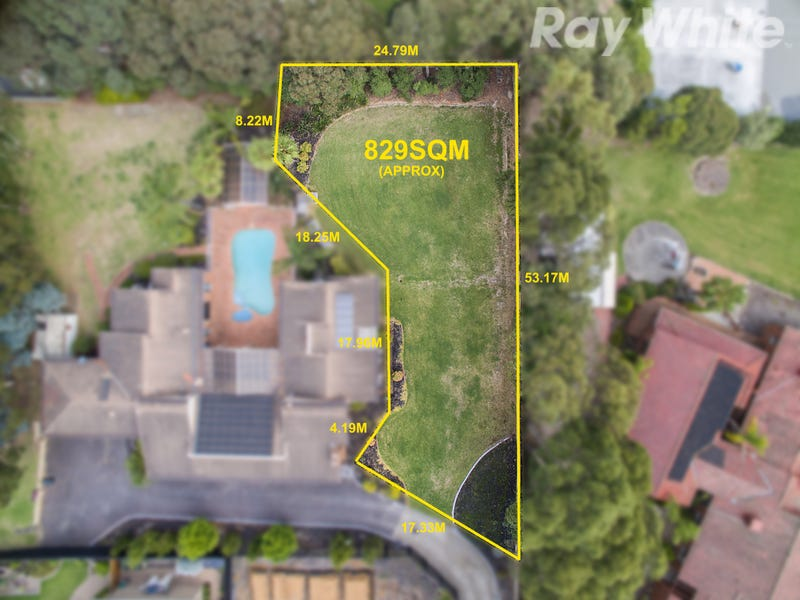Lot 1, 36 Major Crescent, Lysterfield, Vic 3156