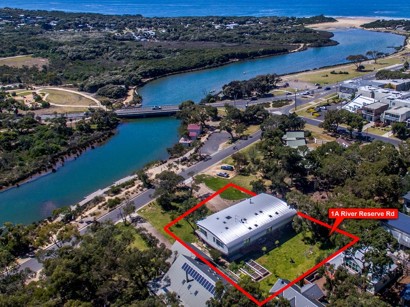 1A River Reserve Road, Anglesea, Vic 3230