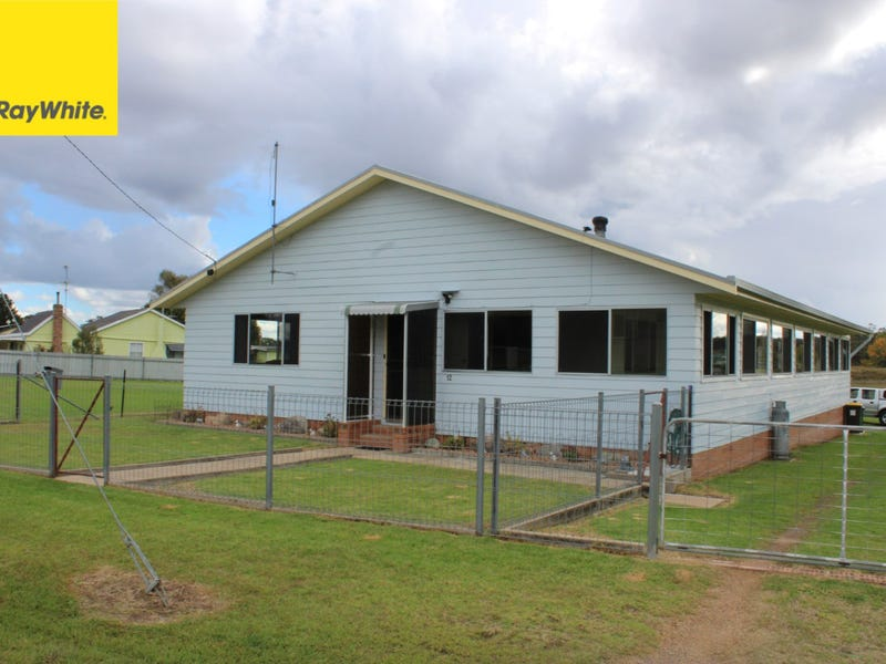 12 Amethyst Street, Tingha, NSW 2369