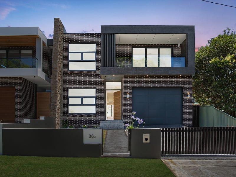36A Tarrilli Street, Beverly Hills, NSW 2209