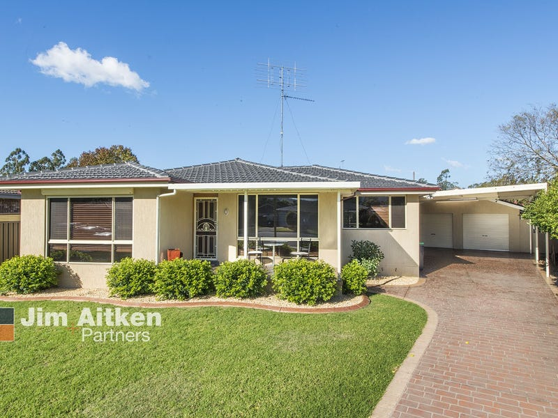 4 Grafton Place, Jamisontown, NSW 2750