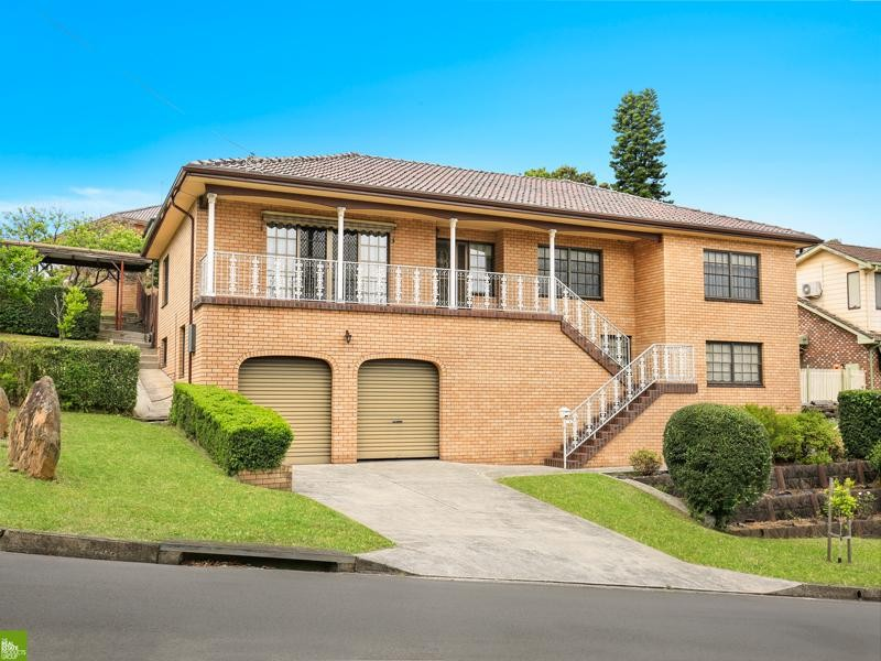 6 The Avenue, Coniston, NSW 2500