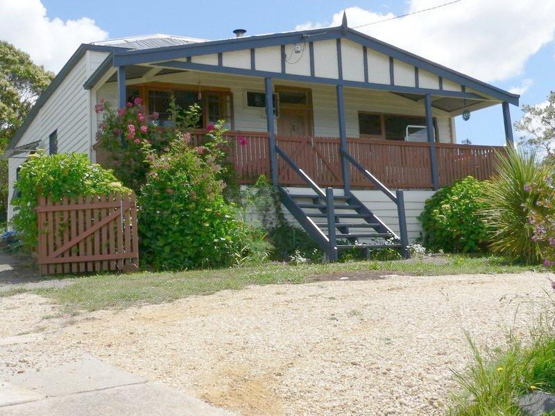 99 Gravelly Beach Road, Blackwall, Tas 7275