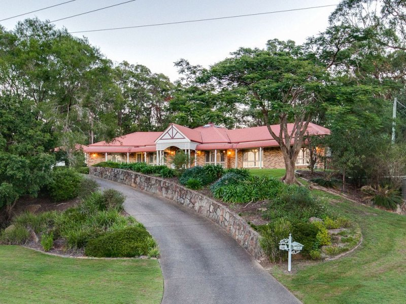 12 Lindale Court, Cashmere, Qld 4500