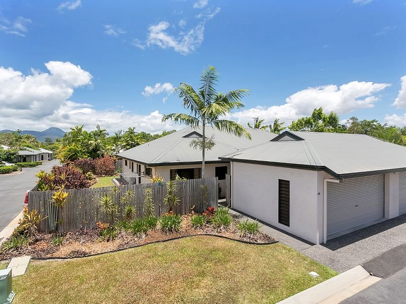 44/43-47 Skull Road, White Rock, Qld 4868