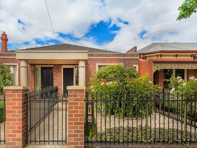 11B Ascot Street South, Ballarat Central, Vic 3350