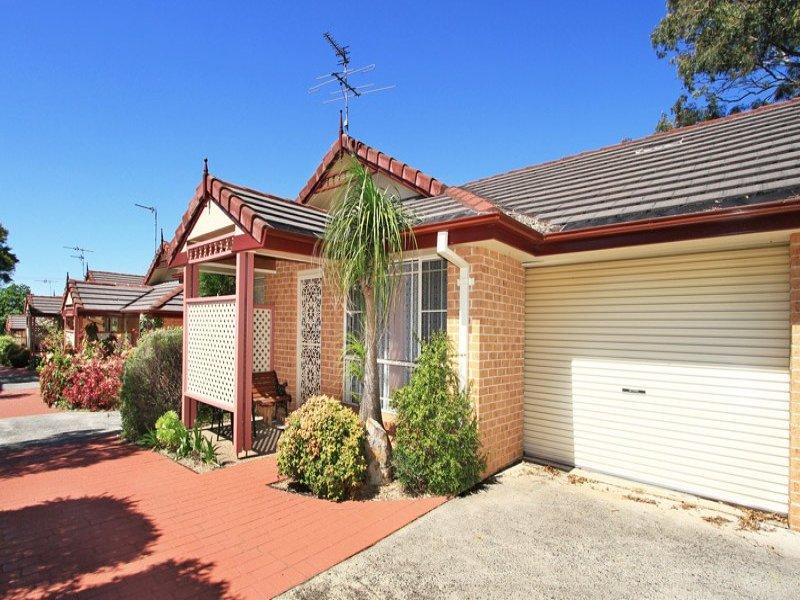 5/10 Mackie Street, Coniston, NSW 2500