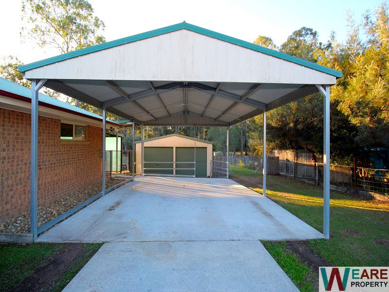 49-51 Woolshed crt, Flagstone, Qld 4280