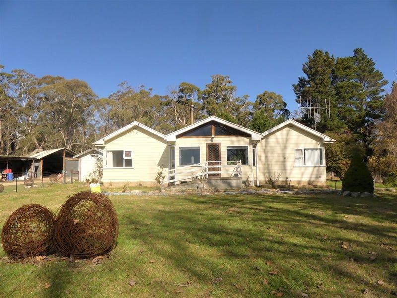 166 Hain's Road, Kybeyan, Nimmitabel, NSW 2631