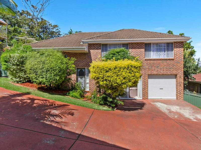 8/13 Parmenter Avenue, Corrimal, NSW 2518