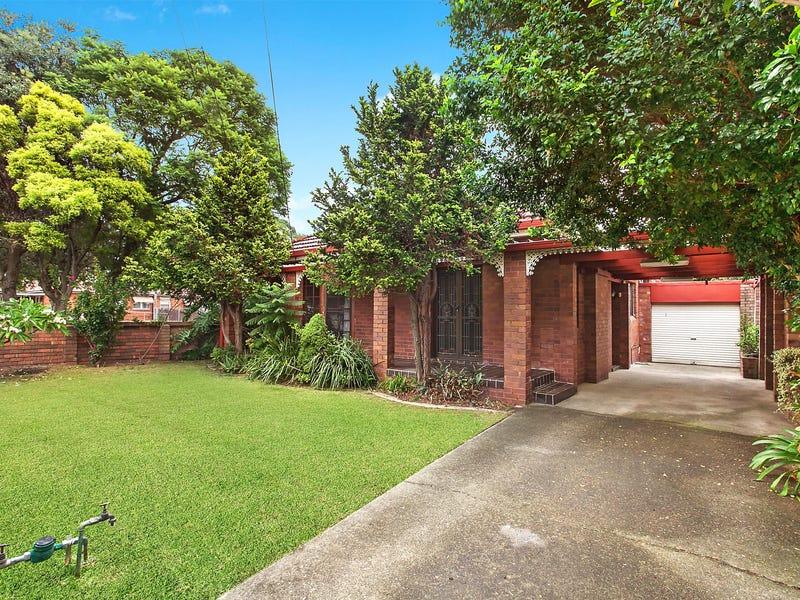 2 Thomond Street, Hurstville, NSW 2220