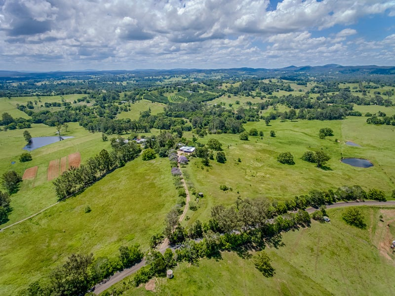 225 Wilton Road, Greens Creek, Qld 4570