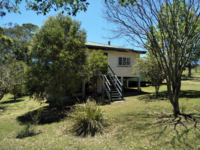 11 Creed Road, Pechey, Qld 4352