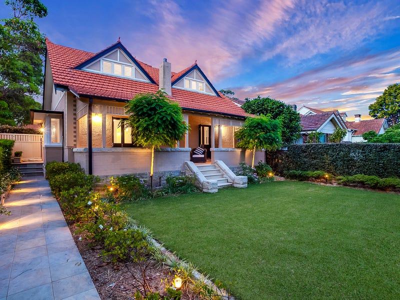 77 Ashley Street, Roseville, NSW 2069