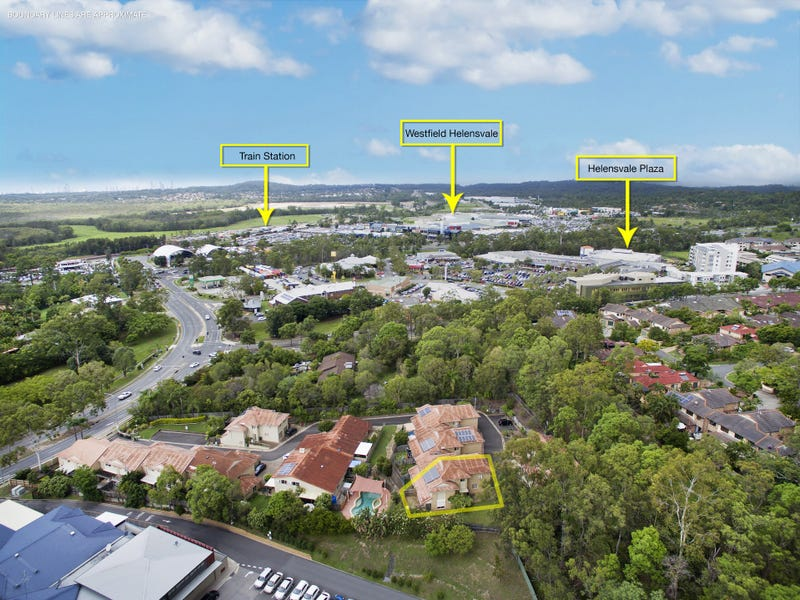 19/18 Discovery Drive, Helensvale, Qld 4212