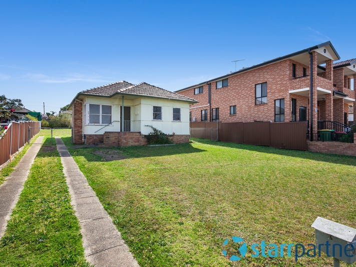 146 Robertson St, Guildford, NSW 2161