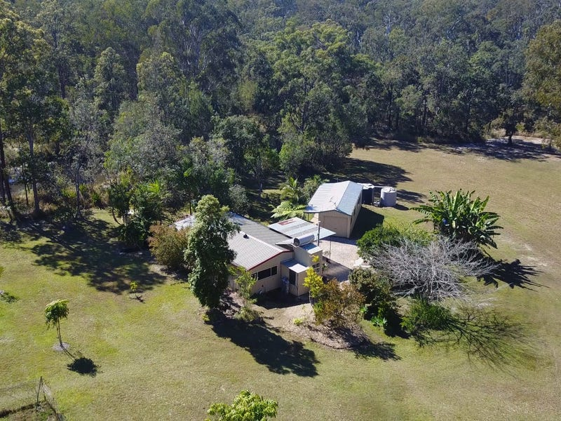 431 Wooli Road, Pillar Valley, NSW 2462