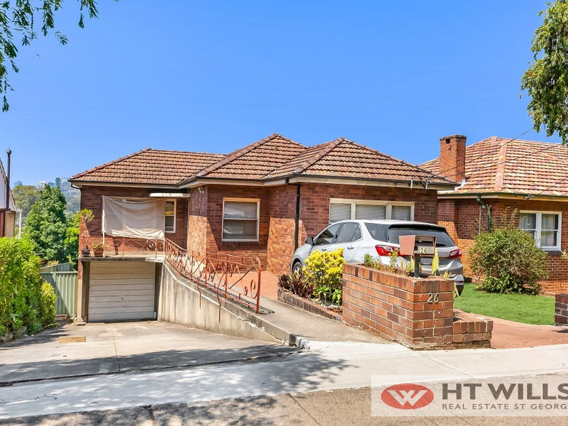 26 Coleborne Avenue, Mortdale, NSW 2223