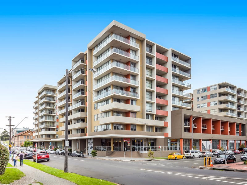 57/22 Gladstone Avenue, Wollongong, NSW 2500