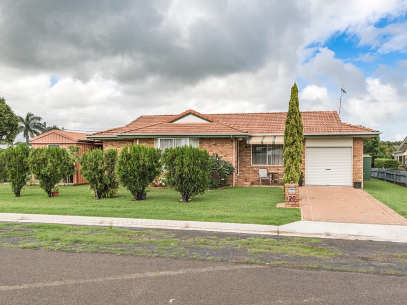 20 Thygesen Street, Bundaberg North, Qld 4670