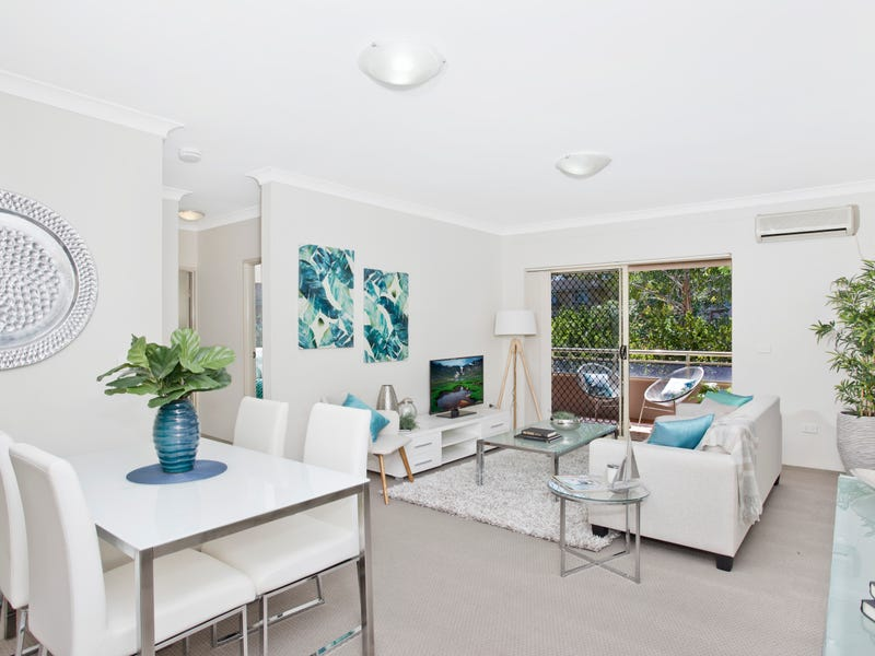 4/14 May Street, Eastwood, NSW 2122