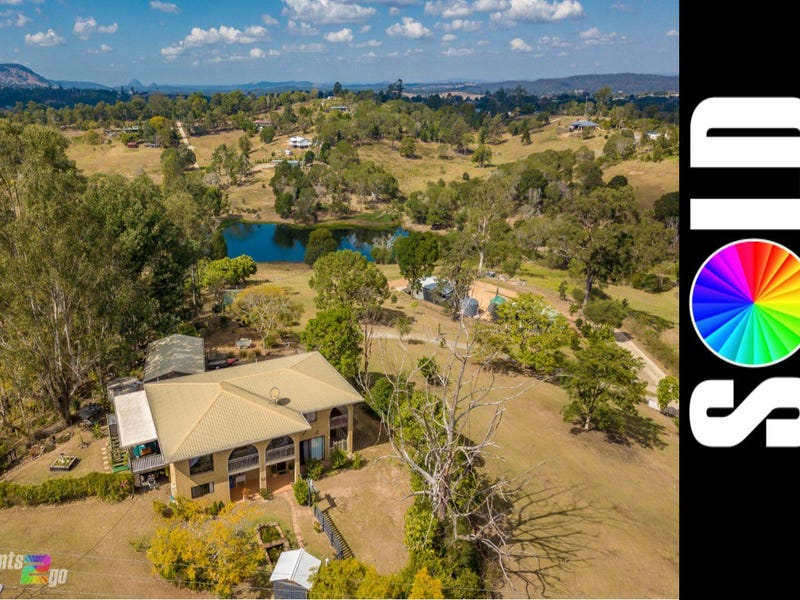 26 Hillview Road, Cedar Pocket, Qld 4570