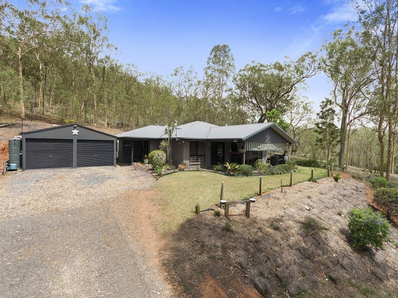 80 Mackenzie Lane, Redbank Creek, Qld 4312