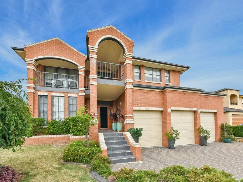 16 Barrack Circuit, Macquarie Links, NSW 2565
