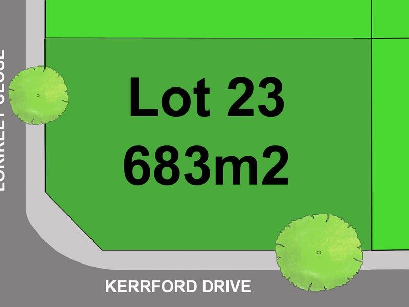 Lot 23, Lorikeet Close, Thurgoona, NSW 2640