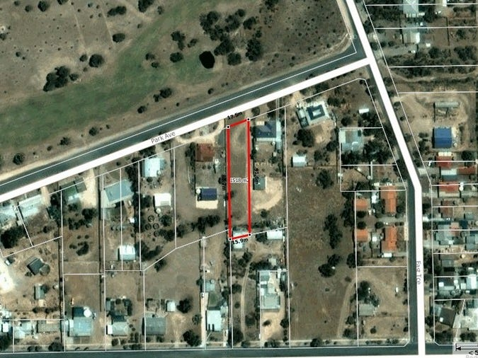 7 (lot 1) Park Avenue, Streaky Bay