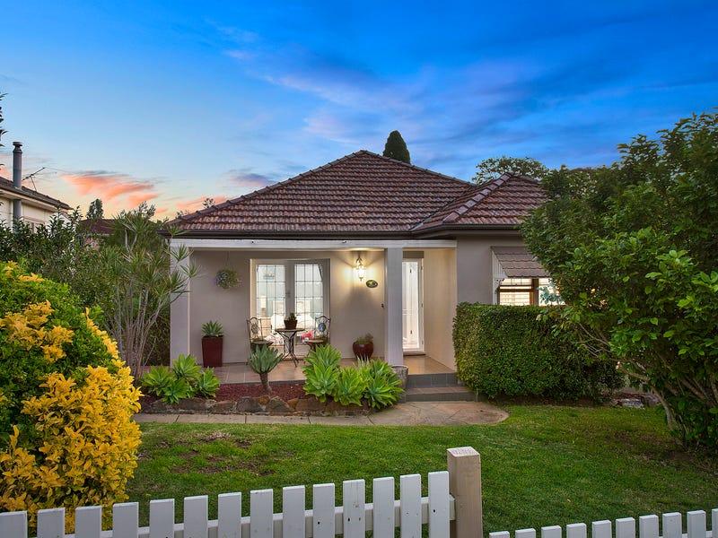 25 Clarinda Street, Hornsby, NSW 2077