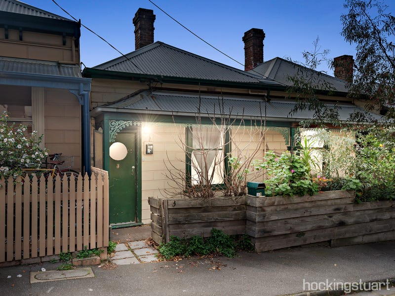 3 Hodgson Terrace, Richmond, Vic 3121
