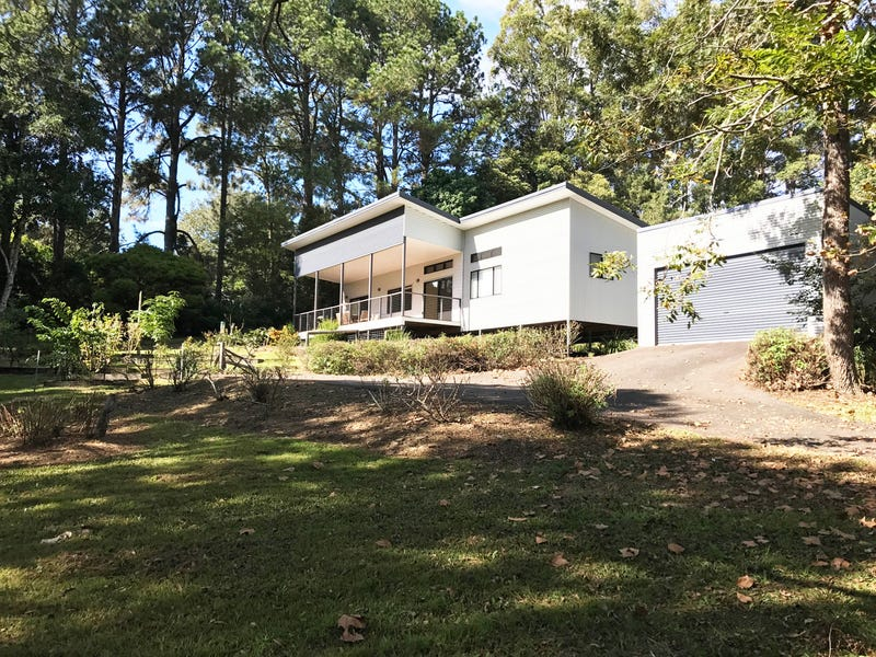 93 Maleny Stanley River Road, Maleny, Qld 4552
