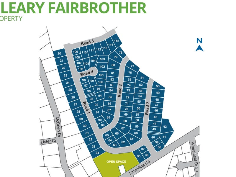 Lot 76, Sunnybright Road, Kelso, NSW 2795