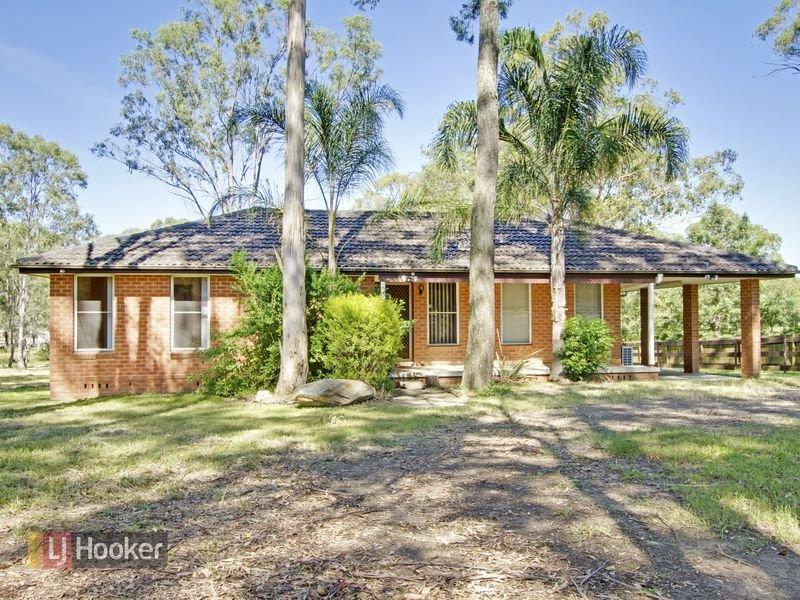 35 Neich Road, Maraylya, NSW 2765