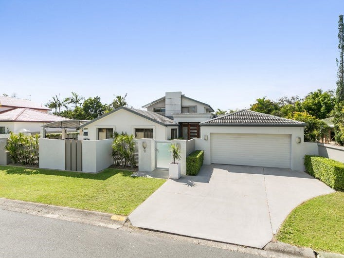 18 Keppel Court, Mermaid Waters, Qld 4218