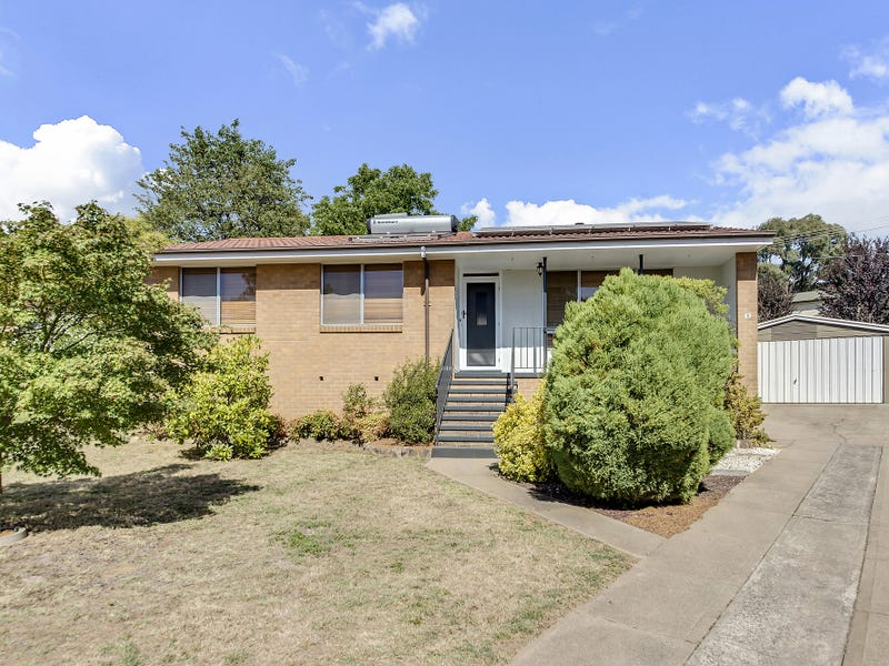 9 Newbery Crescent, Page, ACT 2614