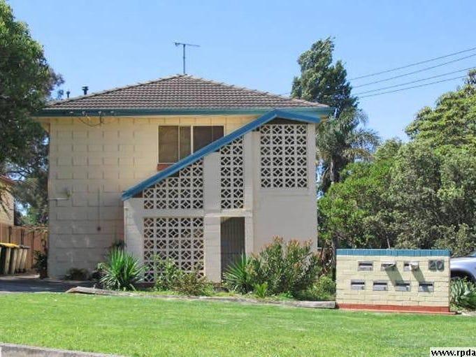 2/20 Seddon Street, Figtree, NSW 2525