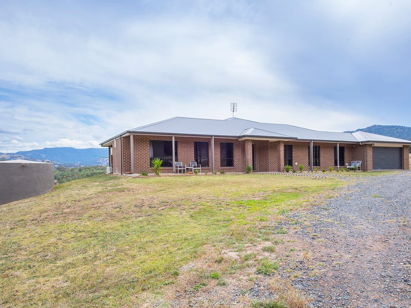 141 Karalee Row, Murrurundi, NSW 2338