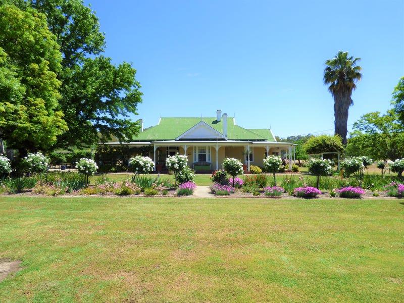 'Goshen Grove' Little Forest Lane, Barham, Barham, NSW 2732