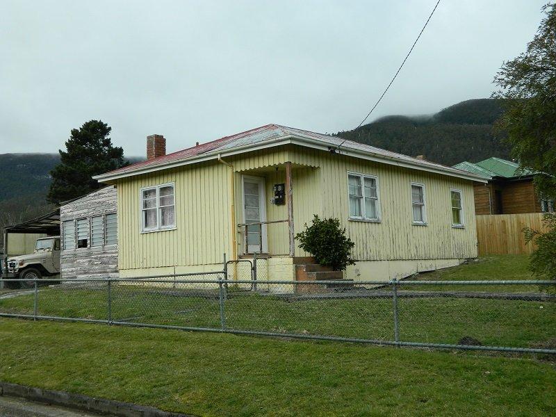 21 Junee Road, Maydena, Tas 7140